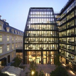 Best Office & Business Development, Laborde, Paris, France, ACM, PCA-STREAM | Philippe Chiambaretta Architecte, ARC, Artelia, Khephren, VS-A, Green Affair, Barbanel, A&C, Qualiconsult, Delporte, LM3C, CSD Faces, Topager, La Superstructure, LUMIERE STUDIO, ARCHIMAGE, Eiffage, GOYER, AGM, LEFORT, FIBOR © PCA-STREAM