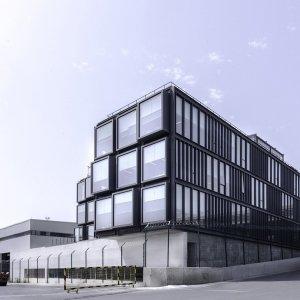 Completed Buildings | Office Finalist | Kumport, Istanbul, Turkey, KG Mimarlık © Büşra Yeltekin
